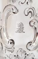 Antique Victorian Sterling Silver Jug 1856 (3 of 10)