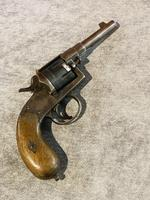 Deactivated Revolver (5 of 16)