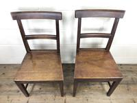 Two Similar Welsh Farmhouse Chairs (3 of 9)