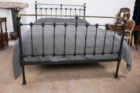 Classic Victorian English King Size Bed (7 of 7)