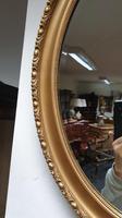 Edwardian Gilt Mirror (4 of 4)