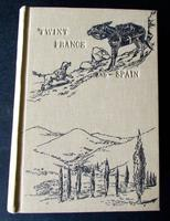 1883  1st Edition  Twixt France & Spain.  A Spring in the  Pyrenees by  E . E  Bilbrough