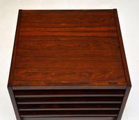 Vintage Danish Rosewood Illums Bolighus Nesting Tables (4 of 16)