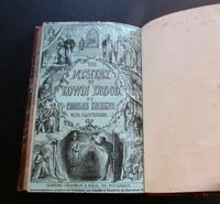 1870 1st Edition Charles Dickens, The Mystery of Edwin Drood,  Bound From Parts (4 of 5)
