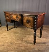 Regency Period Country House Side Board / Serving Table (12 of 14)