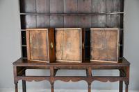 Antique Georgian Oak Dresser (9 of 12)