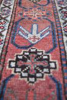 Antique Afshar Rug (5 of 12)