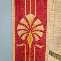 Reversible Religious Banner (17 of 19)