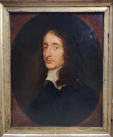 17th Century Portrait of John Selden (2 of 6)
