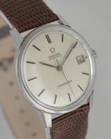 1966 Omega Seamaster Automatic Wristwatch (2 of 5)