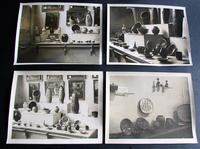 1959 Ben Holgate Ceramic Exhibition  Rare Collection of Proof Photographs (4 of 4)