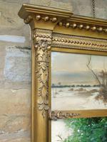 Large Regency Pier Mirror (5 of 7)