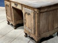 18th Century French Bleached Desk (3 of 20)