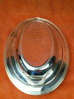 Antique Silver Plate James Dixon & Son Art Deco Serving Dish & Lid C1920 (10 of 10)