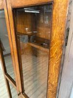 Late Victorian Gun Cabinet (6 of 8)