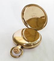Antique Elgin Pocket Watch (4 of 5)
