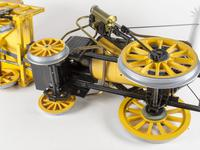 Hornby Live Steam Stephenson's Rocket As New (6 of 11)