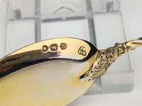 Silver Gilt Spoon (5 of 6)