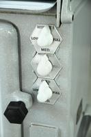 1930s Grey Enamel Electric Cooker (2 of 13)