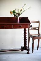 Victorian Stained Pine Washstand (10 of 13)