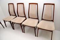 Set of 8 Danish Vintage Rosewood Dining Chairs (8 of 11)