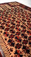 Antique Baluch Prayer Rug (3 of 4)