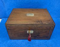 Rosewood Jewellery Box (2 of 17)