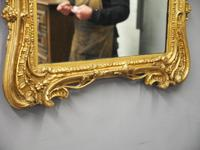 Pair of Victorian Gilded Mirrors (10 of 12)