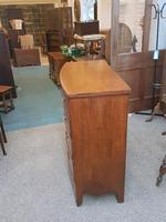 Antique Bow Chest (5 of 5)