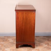 Waring & Gillow Mahogany Chest of Drawers (7 of 18)