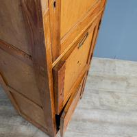 Vintage School Locker (2 of 9)