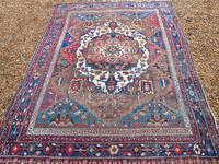 Antique East Azerbaijan Carpet (7 of 7)