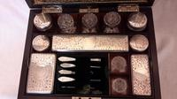 Victorian Rosewood Vanity Box (6 of 19)