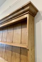 Large Antique Pine Dresser (16 of 16)