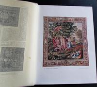 1911 Figaro Illustre French Journal  Les Gobelins with Poster Sized  Colour Prints (4 of 4)