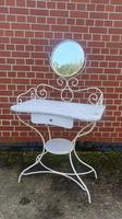 Very Nice French Dressing Table