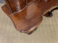 Excellent Victorian Mahogany Duchess Dressing Table (11 of 21)