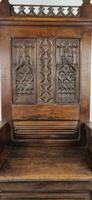 Two 16th Century Throne Chairs (20 of 20)