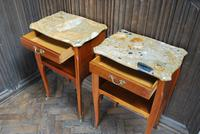 Superb Pair of French Bedside Cabinets (8 of 10)