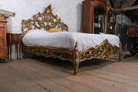 Spectacular Rococco Baroque Italian Super King Size Bed (8 of 11)