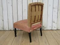 Antique French Nursing Chair (3 of 8)