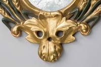 Pair of Late 19th Century Italian Mirrors (5 of 5)