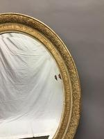 Pair of 19th Century French Gilt Mirrors (2 of 6)