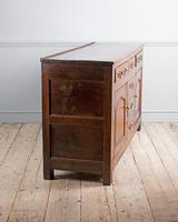 18th Century Oak Dresser Base (6 of 10)