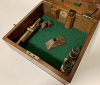 Victorian Sextant in Box (3 of 23)
