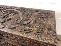 Antique Chinese Camphor Wood Trunk (10 of 14)
