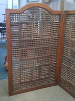 Antique Arch Top Screen (2 of 8)