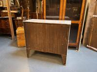 George III Bleached Chest of Drawers (7 of 11)