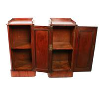 19th Century Bedside Cabinets (3 of 8)