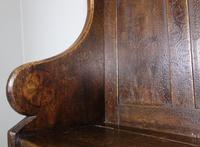 Victorian Vernacular Pine Poker Work Bench (8 of 10)